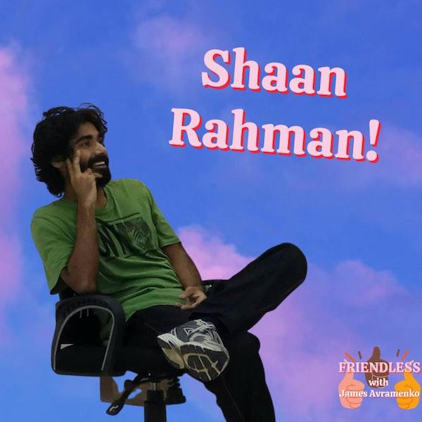 Shaan Rahman Image