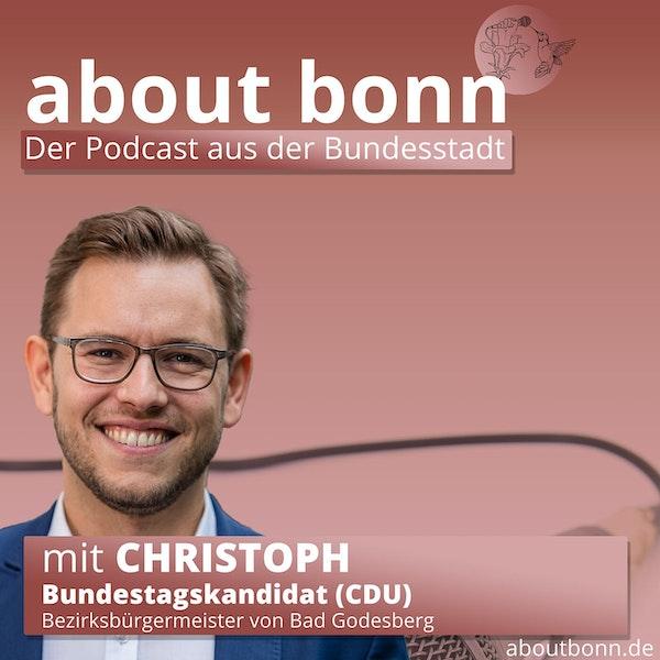 #btw21 Ein Neuer ist da! (mit Christoph Jansen, CDU)