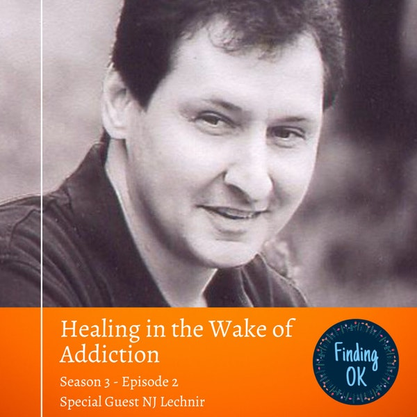 Healing in the Wake of Addiction Image