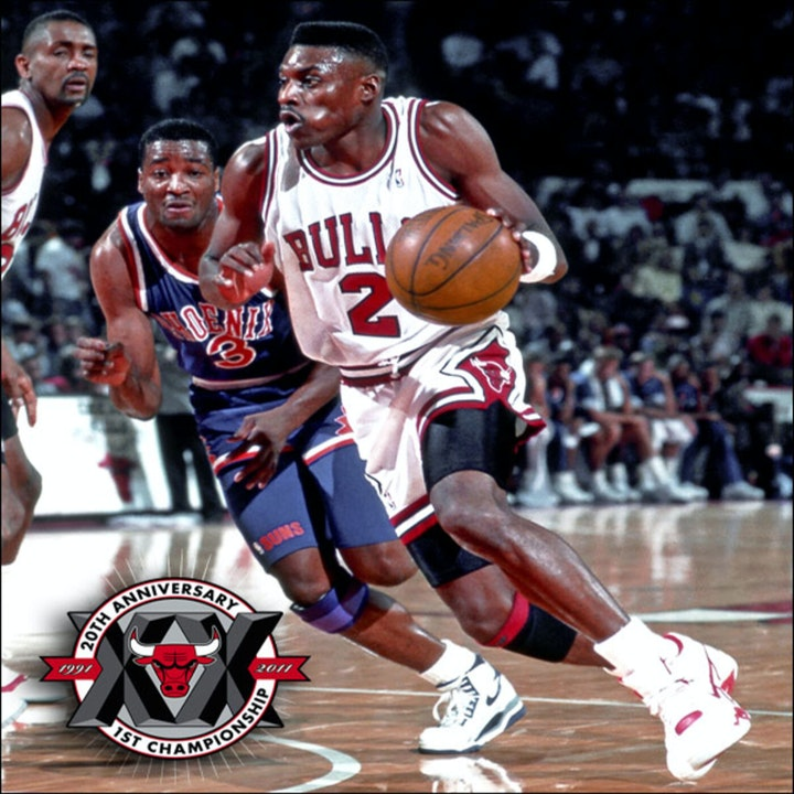 Dennis Hopson: Ohio State Buckeyes legend and NBA Champion - AIR007