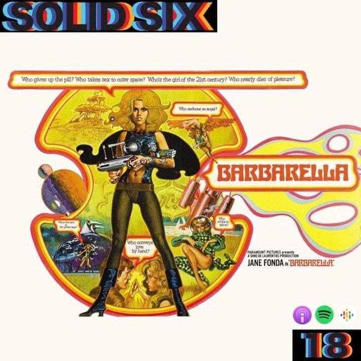 Episode 18: Dino '68 Pt. 1 - Barbarella