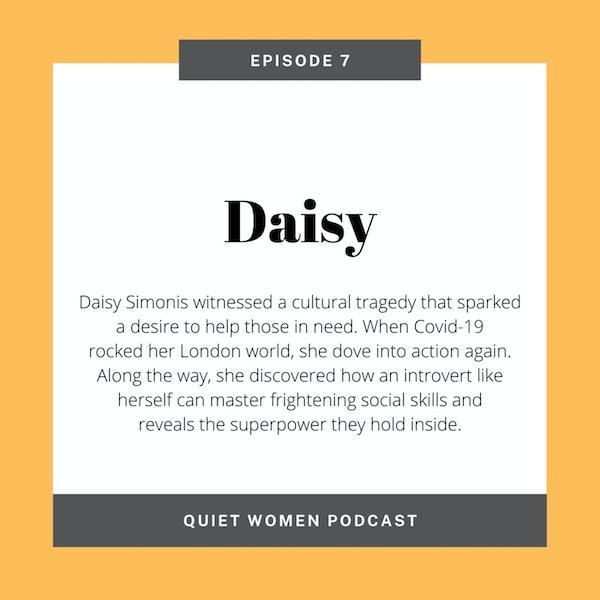 Episode 7 - Daisy Image