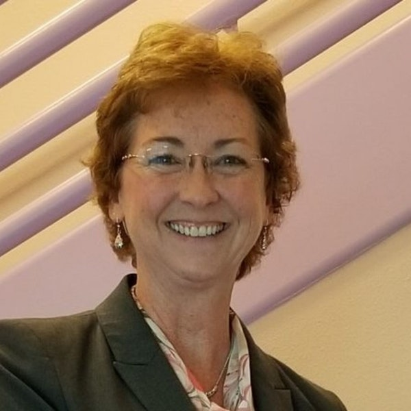 Suzanne Hudson-Smith, Associate Director of Leadership Gifts for the Van Wezel Foundation, Joins the Club Image