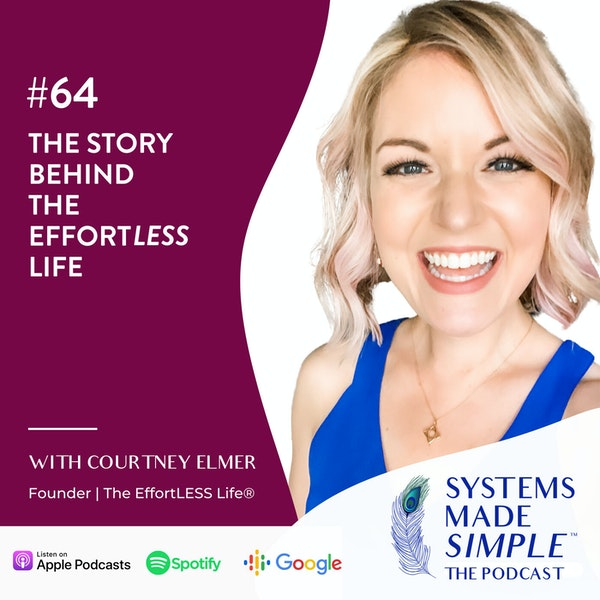 The Story Behind The EffortLESS Life® Image
