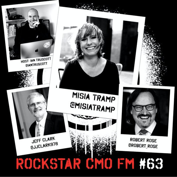 The Marketing Orchestration, Misia Tramp and a Neighborly Cocktail Episode Image