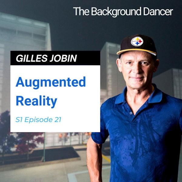 Augmented Reality | Gilles Jobin Image