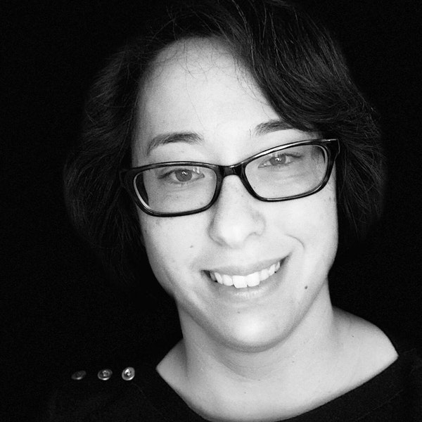 Episode 16 - A conversation with Music Therapist and fellow Podcaster Tammy Takaishi Image