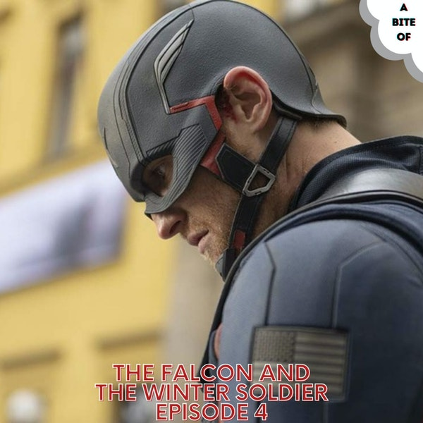 The Falcon and The Winter Soldier: The Whole World is Watching | Marvel