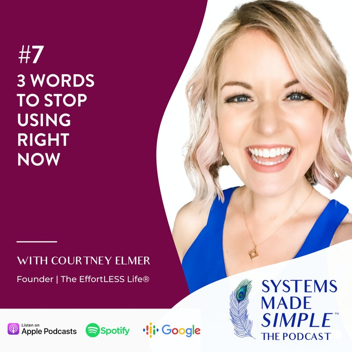 3 Words to Stop Using Right Now