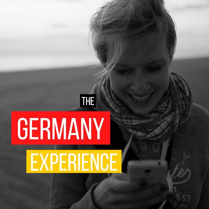 Three amazing women from German history (Jasmin from HerStory)