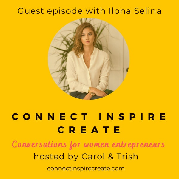 # 17 Simple Content Ideas to Keep Your Social Media Looking Fresh with Ilona of Route Marketing