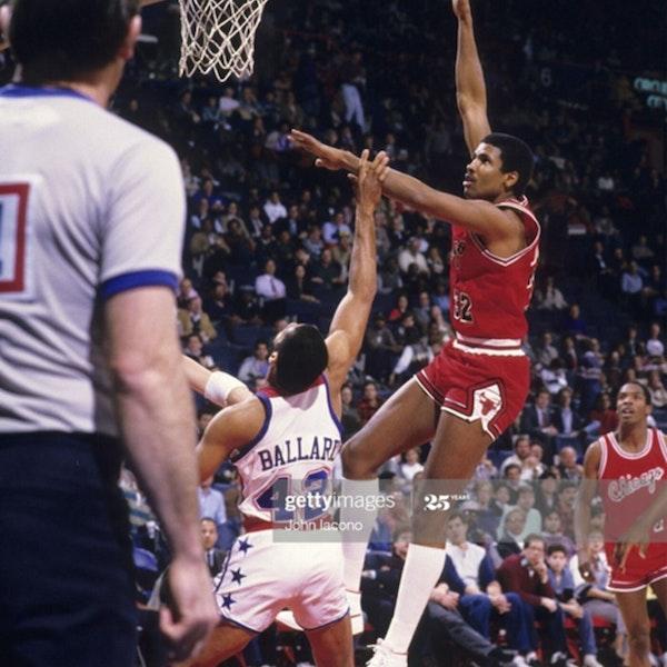 Steve Johnson: Oregon State University great, NBA All-Star and ten-year veteran - AIR111 Image