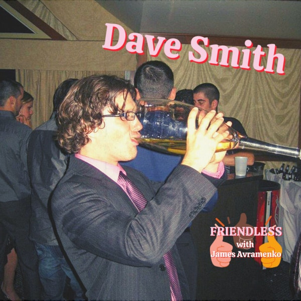Dave Smith Image