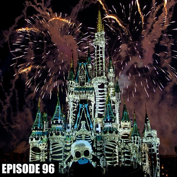 Mickeys Not-So-Scary 2019 REVIEW, New HHN announcements, Epcot Food & Wine Preview Image