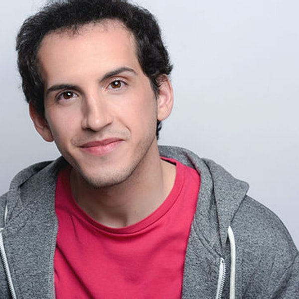 Jason Cohen, Co-Creator and Star of Great Balls of Fire at Florida Studio Theatre, Joins the Club Image