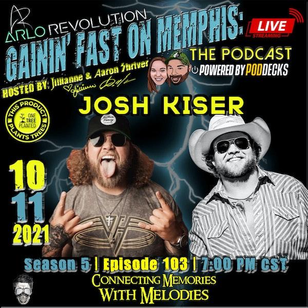 Josh Kiser | Singer/Songwriter
