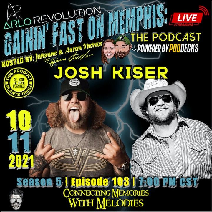 Josh Kiser   Singer/Songwriter