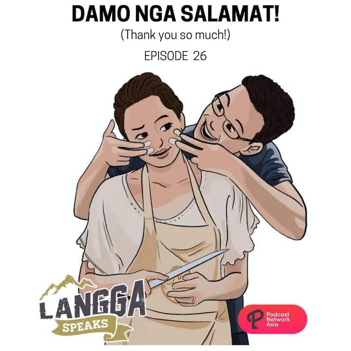 LSP 26: Damo nga Salamat!