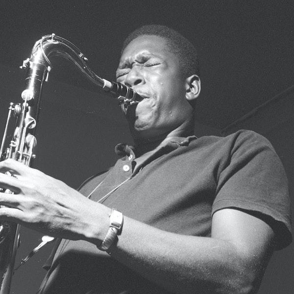 Mr. P.C., John Coltrane Image