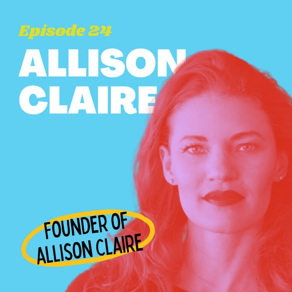 Building a Million-Dollar Jewelry Brand with Allison Claire Image