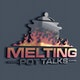 Melting Pot Talks Album Art