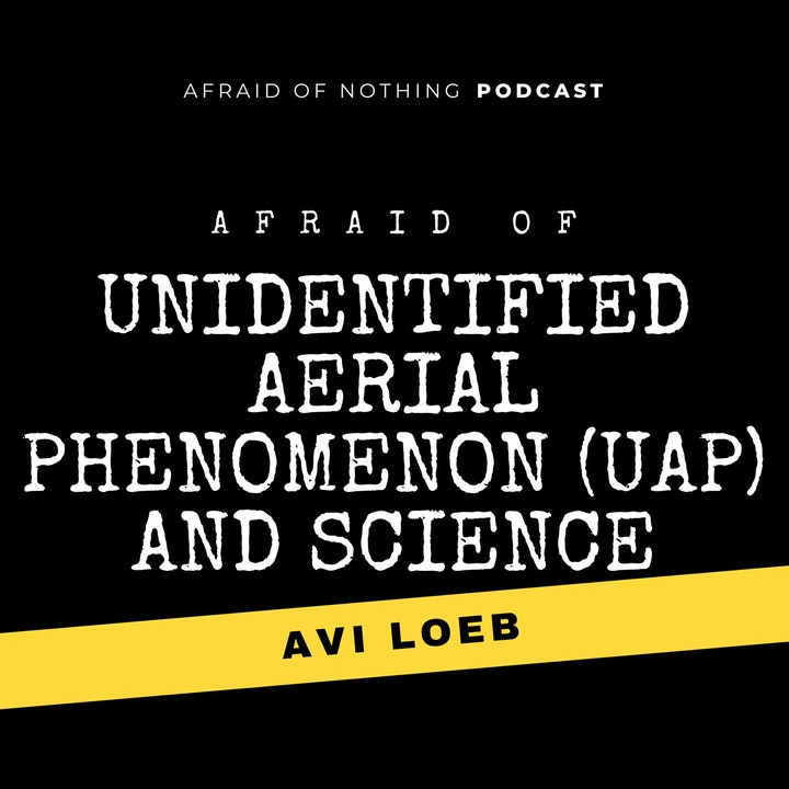 Afraid of UAP and Science