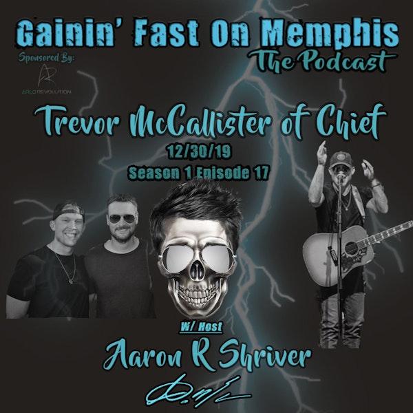 Trevor McCallister & Joey Carini | CHIEF Band (Tribute To Eric Church) Image