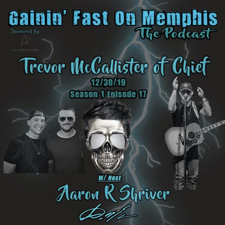 Trevor McCallister & Joey Carini | CHIEF Band (Tribute To Eric Church)