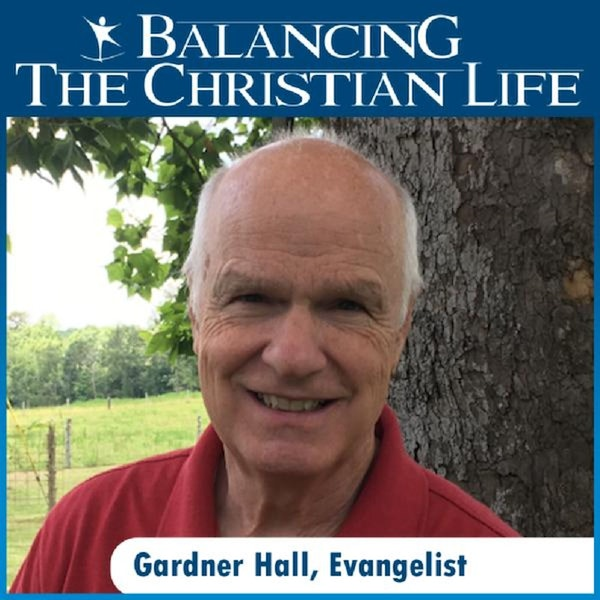 Holding onto God in change, an interview with Gardner Hall Image