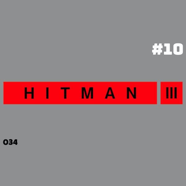 Bond Hitman - GWS #010