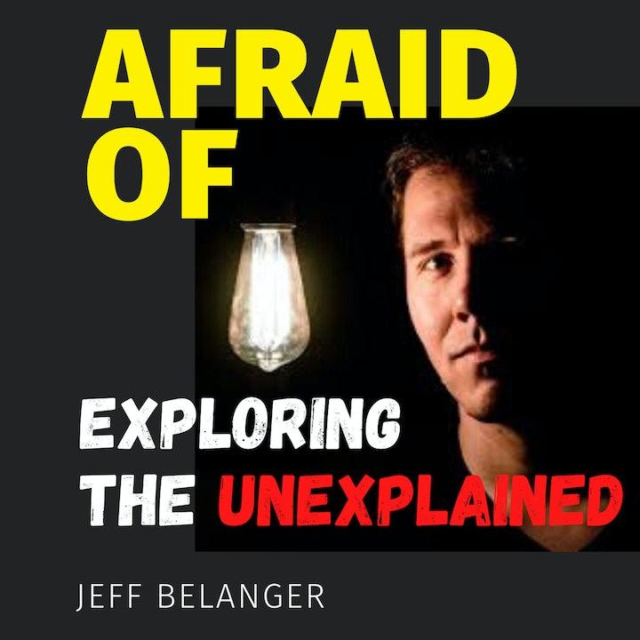 Afraid of Exploring the Unexplained