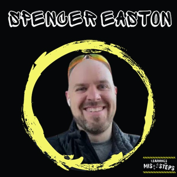 The Joy of Takt and Life with Spencer Easton