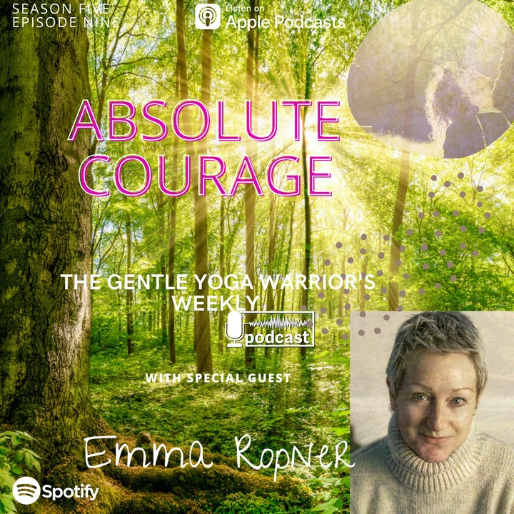 Absolute Courage