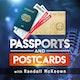 Passports and Postcards Album Art