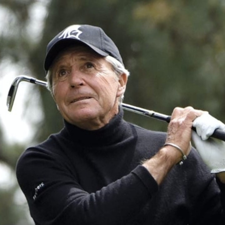 Gary Player - Part 2 (The Open Championships)