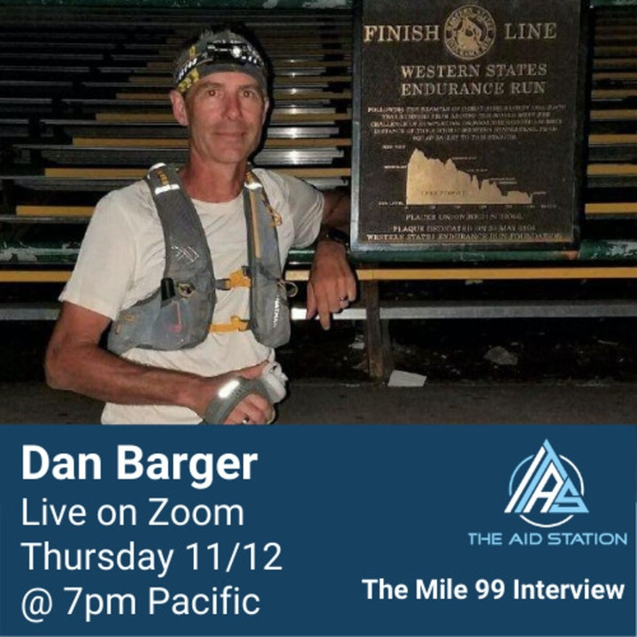 Episode 19 - Dan Barger