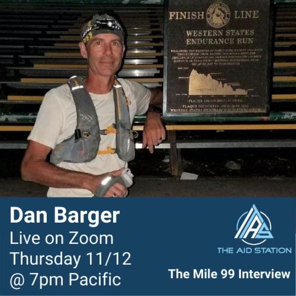 Episode 19 - Dan Barger Image