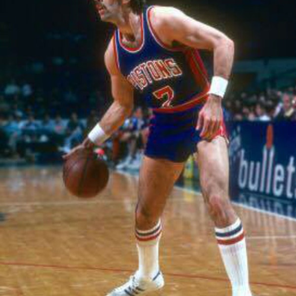 Kelly Tripucka (part one) - Notre Dame star, two-time NBA All-Star and broadcaster - AIR073 Image