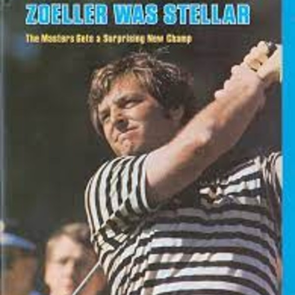 Fuzzy Zoeller - Part 1 (The Tour Wins) Image