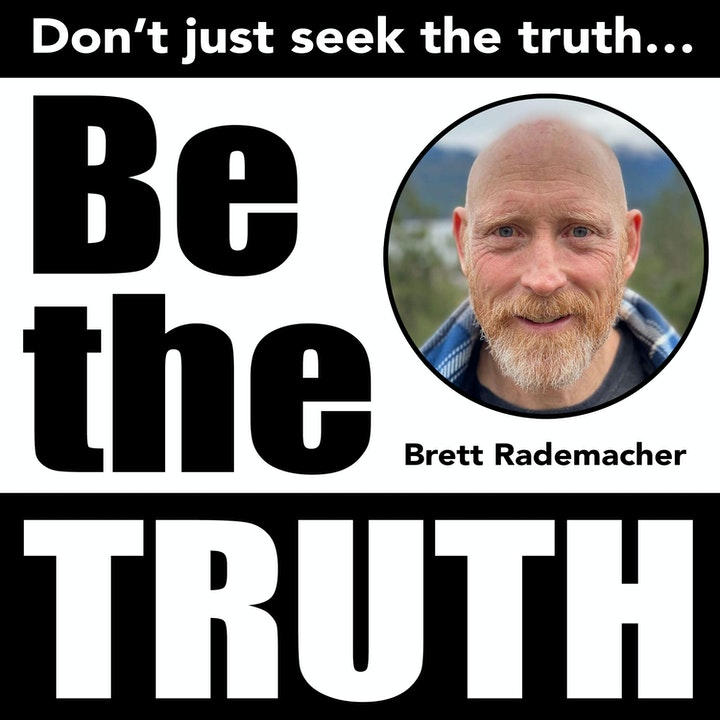 Be the TRUTH Podcast