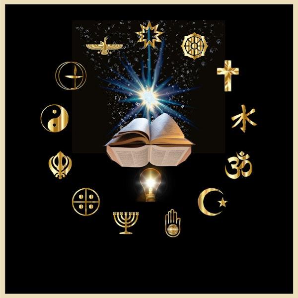 Defining Spirituality Image