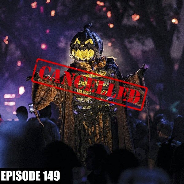 Halloween Horror Nights 2020 Cancelled, New Drive-Thru Haunts, Christmas Also Cancelled? Image