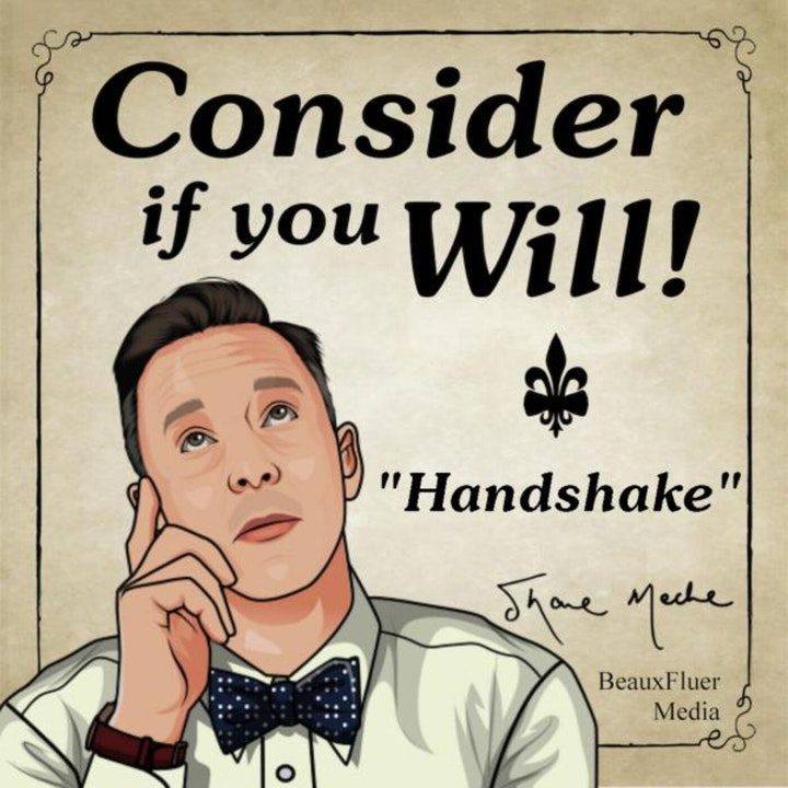 Episode 4 - Handshake