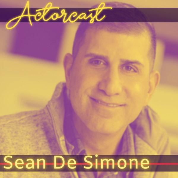 Sean De Simone: TV Host Casting Director & Coach | Episode 016 Image
