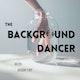 THE BACKGROUND DANCER Album Art