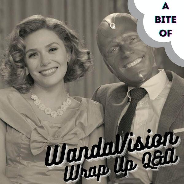 WandaVision Wrap Up Q&A | Marvel