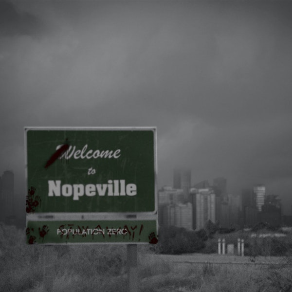 Craft Services Table: Nopeville Image