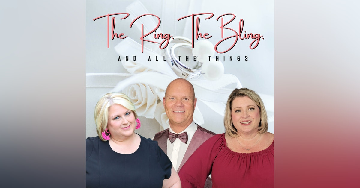 The Ring The Bling and All The Things Newsletter Signup