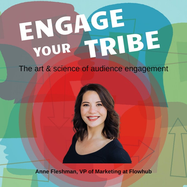 Standing out in a highly competitive and regulated industry w Anne Fleshman Image