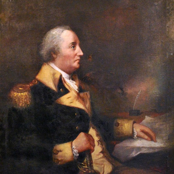 Episode 55: Brig. Gen. William Whipple - A Merchant Supporting a Glorious Cause Image
